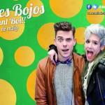Dos joves són la imatge promocional dels Dies Bojos // Ajuntament de Sant Boi