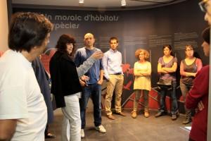 Imatge de la Comissió Llobregat reunida // Ajuntament de Sant Boi