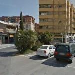 La plaça de les Forces Armades es troba a Marianao // Google Street View