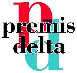 Logo Premis Delta d'Iniciatives Empresarials