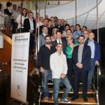 Una trentena d'assistents ja formen part de Sant Boi Empresarial // dSantBoi