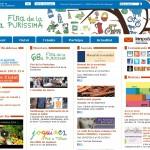 Captura de la pàgina web www.santboi.cat // Ajuntament de Sant Boi