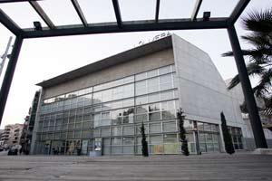 L'Olivera es el lugar de Sant Boi donde la UNED imparte sus clases // Ajuntament de Sant Boi