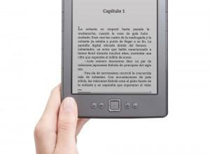 Un dels llibres electrònics // Ajuntament de Sant Boi