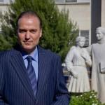 Joan Orrit, director del hospital Benito Menni i nou president del Clúster de Salut Mental de Catalunya // Ajuntament de Sant Boi