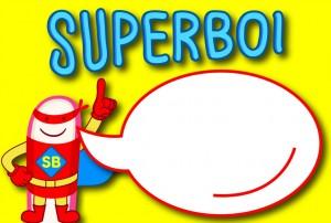 Imatge de la campanya de Superboi // Ajuntament de Sant Boi