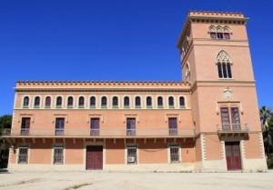 Palau de Marianao // Ajuntament de Sant Boi