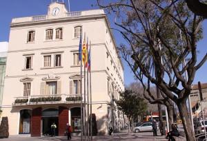 Imatge de l'Ajuntament de Sant Boi // Ajuntament
