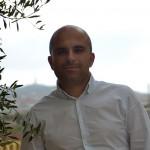 David Parada, cap de llista de Plataforma per Catalunya a Sant Boi // PxC