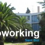 El nou espai de coworking es troba a Centreserveis // Ajuntament de Sant Boi