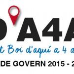 Cartell promocional de la iniciativa // Ajuntament de Sant Boi de Llobregat
