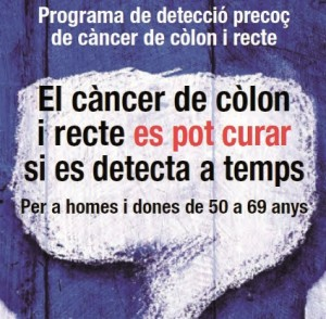 prevenció càncer