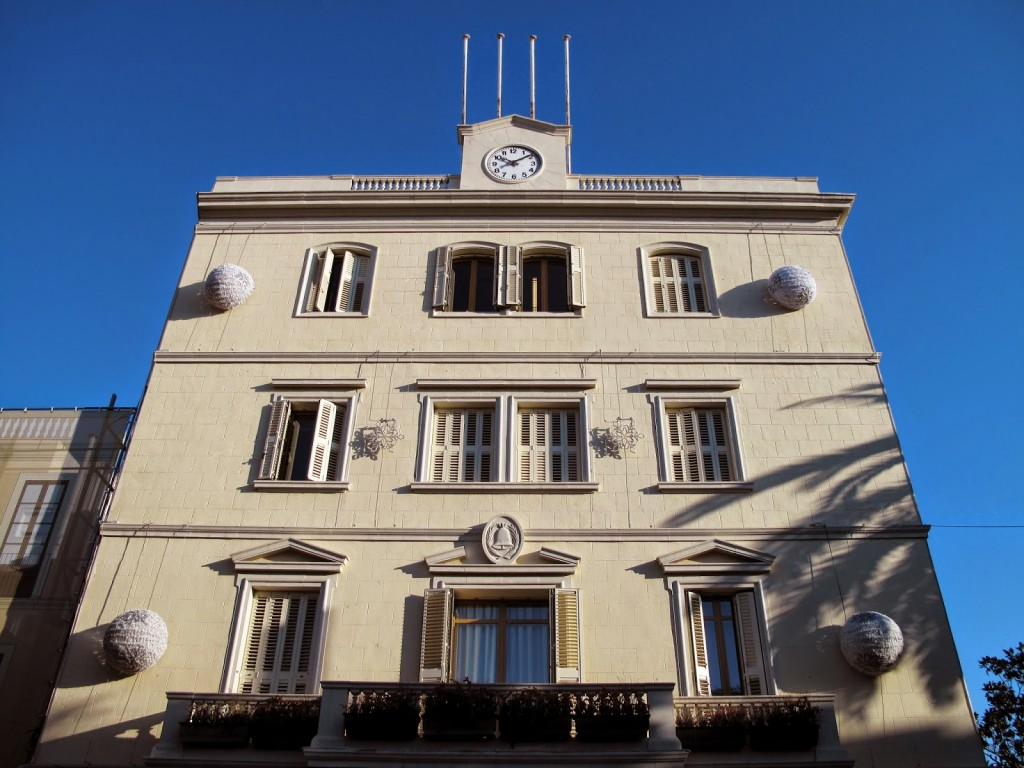 El Pla de Govern 2015-2019 és el document estratègic que recull les accions i prioritats del govern // Ajuntament de Sant Boi