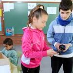 Cinc centres educatius han participat en el programa Euronet 50/50 // Ajuntament de Sant Boi