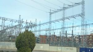 L'Ajuntament vol estalviar en la factura energètica per a destinar els diners a altres fins // Marc Pidelaserra