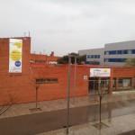L'escola Fernández Lara vol canviar de nom per anomenar-se Casablanca // Escola María Fernández Lara