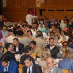 Can Massallera ha acollit per tercer any l'Iftar del Ramadà // Marc Pidelaserra