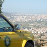 El nou equip de controladors ambientals vigilarà el civisme als entorns naturals de la ciutat // Marc Pidelaserra