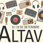 Imatge del cartell de l'Altaveu 2016 // Ajuntament de Sant Boi