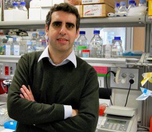 El doctor santboià rebrà a l'octubre el Premi Internacional Catalunya // Universitat de Barcelona