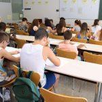 Una imatge d'una aula de suport a l'estudi // Ajuntament de Sant Boi