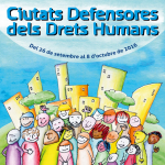 Imatge del projecte Ciutats Defensores dels Drets Humans // CDDH