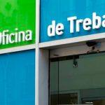 Façana d'una oficina del SOC // Generalitat de Catalunya