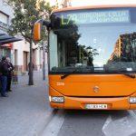 Els autobusos de la L79 reforcen el servei en les hores punta // Ajuntament de Sant Boi