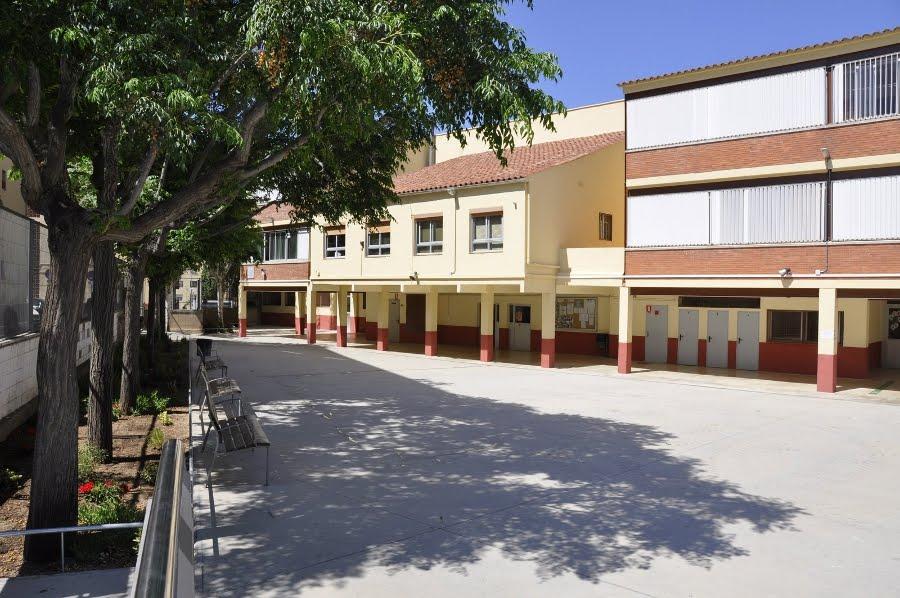 L'Escola Ciutat Cooperativa tindrà una classe conjunta de P3 i P4 // Escola Ciutat Cooperativa
