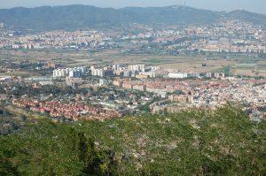 Sant Boi té un dels preus dels habitatges més baix de la zona // Marc Pidelaserra