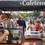 La Cafetera neix amb voluntat de ser una fórmula d'autoocupació de persones aturades // Ajuntament de Sant Boi