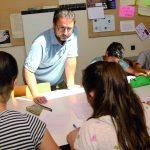 11 dels contractats són docents que reforçaran el suport a l'estudi // Ajuntament de Sant Boi