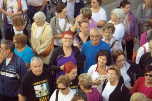L'Ajuntament posa en marxa el carnet de la gent gran // Ajuntament de Sant Boi