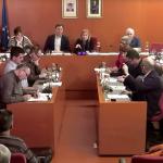 Imatge delple municipal on es van aprovar els pressupostos // Ajuntament de Sant Boi