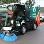 L'Ajuntament destinarà més de 13 milions a neteja i manteniment de la ciutat // Ajuntament de Sant Boi