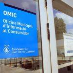 L'Oficina Municipal d'Informació al Consumidor atendrà consultes sobre clàususles sòl // Ajuntament de Sant Boi