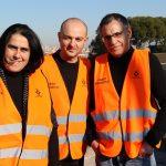 L'equip agents energètics assessora en consum eficient a famílies vulnerables // Ajuntament de Sant Boi