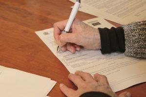 Els plans d'ocupació permeten la contractació de 70 persones // Ajuntament de Sant Boi