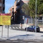 El carrer Primer de Maig torna a ser accessible des de la carretera // Ajuntament de Sant Boi