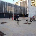 Los vecinos de Ciutat Cooperativa celebran la construcción del nuevo ambulatorio