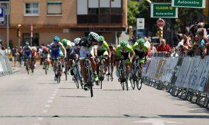 La cursa acaba a Sant Boi // Ajuntament de Sant Boi