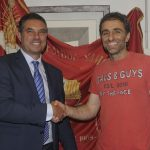 Belonte ha signat la renovació // FC Santboià