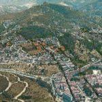 La proposta del Pla Cosint Barris // Ajuntament de Sant Boi