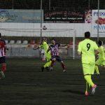 Instant del Vilassar 1 - Sant Boi 0 // David Ferrer - FC Santboià