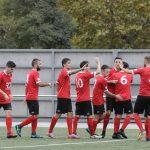 Primer triomf a casa del Santboià // David Ferrer - FC Santboià