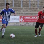 Figueres 0-0 Santboià // David Ferrer