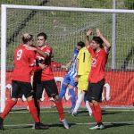 Santboià 1 - 0 Santfeliuenc // David Ferrer -- FC Santboià
